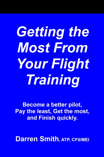"Picture of ""Getting the Most From Your Flight Training"""