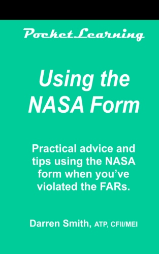 Using the NASA form