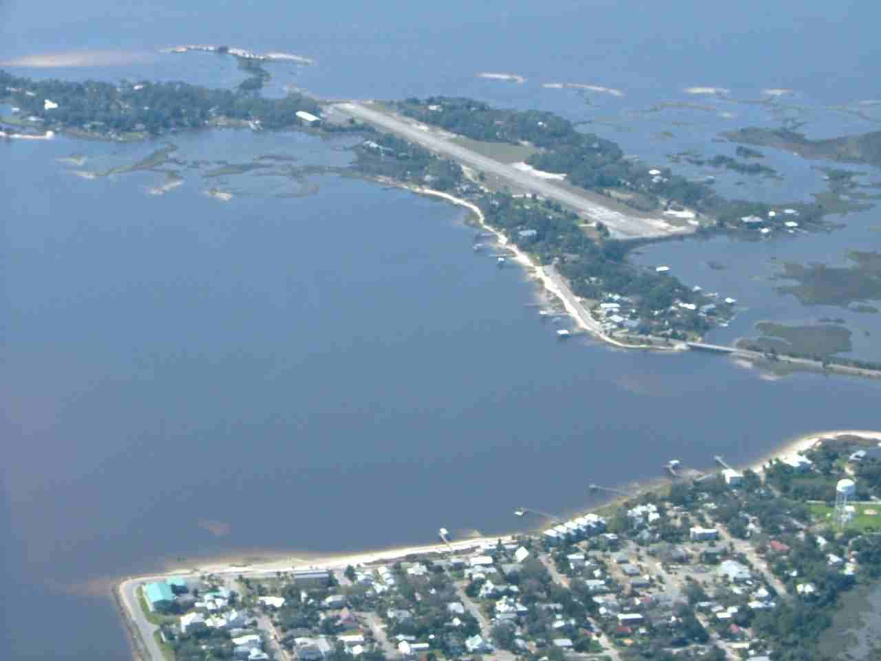 Picture of Cedar Key Runway